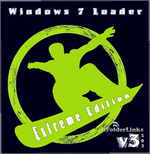 Loader Extreme Edition v3.503