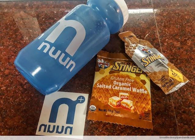 half-marathon-fuel-nuun-honeystinger