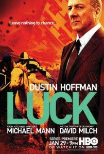 Capitulos de: Luck (Suerte)