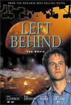 Watch Left Behind Online Free in HD