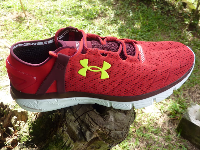 Under Armour Fortis