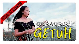 Lirik Lagu Getuh (Dan Artinya) - Olivia Gunawan
