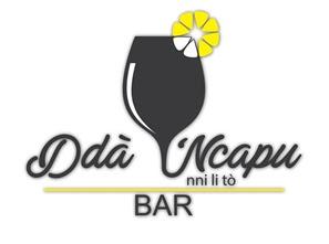 Ddà Ncapu Bar - Siculiana
