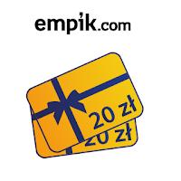 visa w empik.com promocja ekarta prezentowa 20 zł