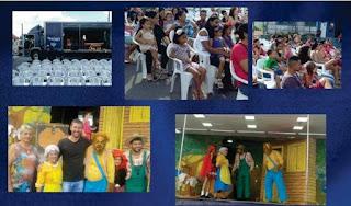 Prefeitura de Jacupiranga fomenta a valorização das ações culturais