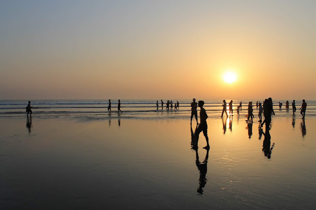 cox bazar tour A to Z with family