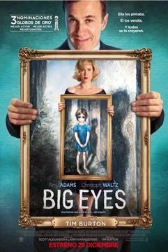 descargar Big Eyes, Big Eyes español