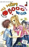 Nụ hôn 5000 Won