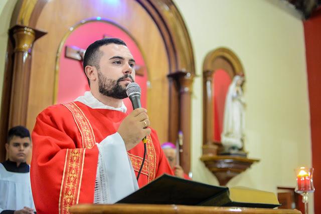 Resultado de imagem para quase paróquia de São Raimundo nonato