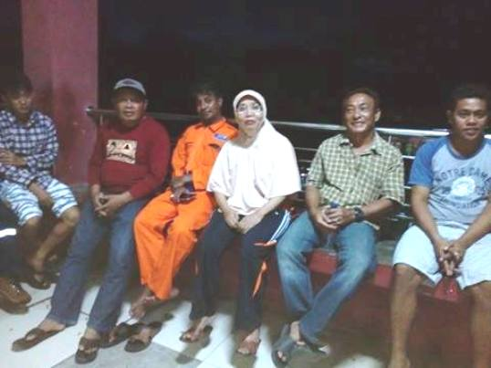 9 Abk ,LCT.Tajima Star, Dibawa ,Ke, RSUD Selayar