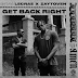 "Lecrae x Zaytoven ""Get Back Right"""