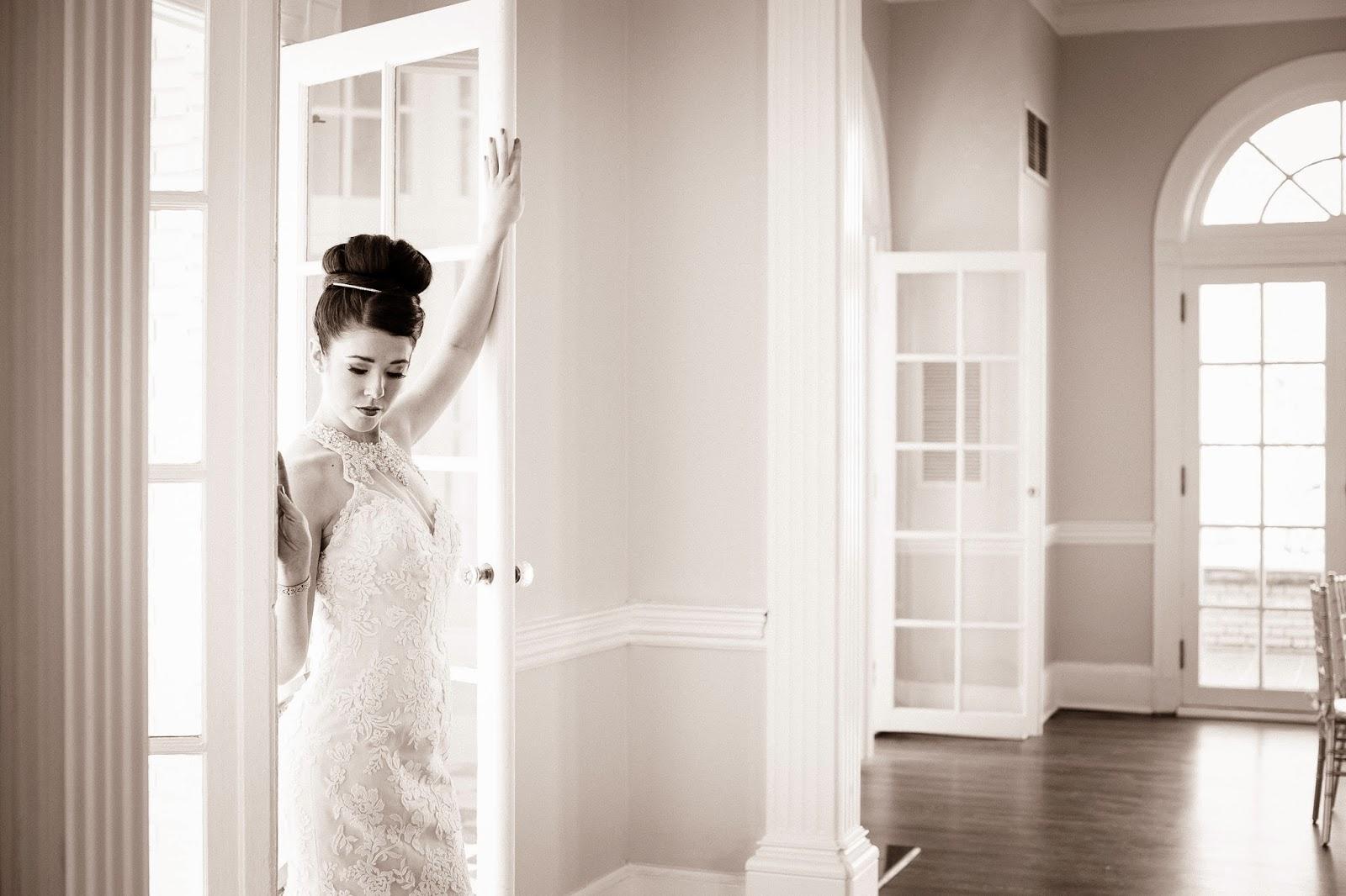 Bridal Portraits Inpiration