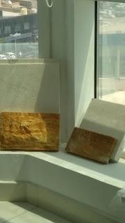 صور حجر طبيعي واجهات فلل