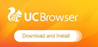 Uc Browser istal free