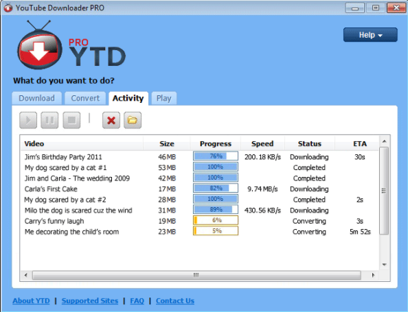 YouTube Vdeo Downloader PRO 4.5.0.2 Final + Patch