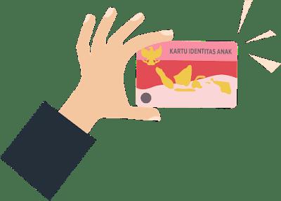 KIA, Kartu Identitas Anak