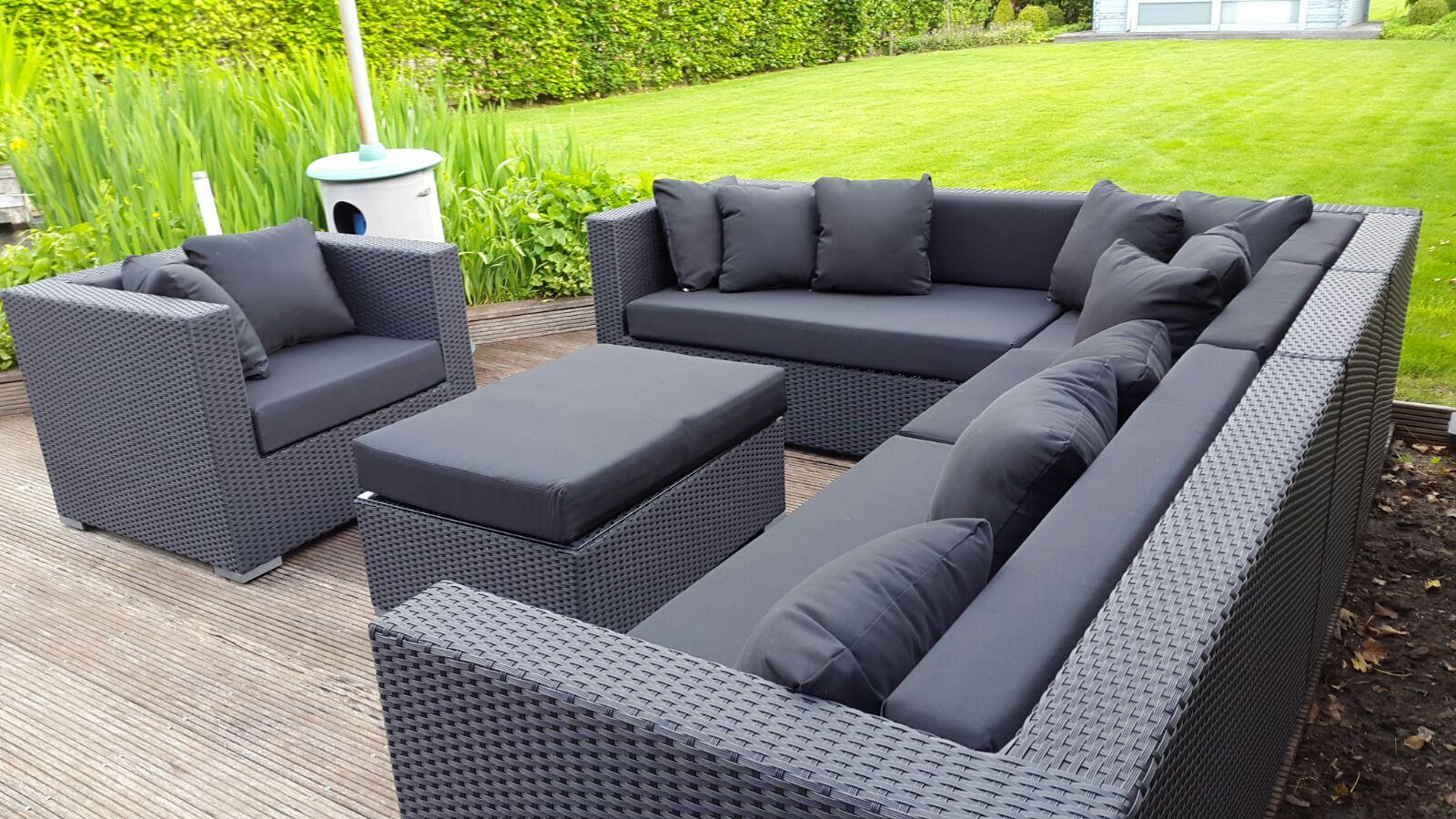 Goedkope Lounge Kussens : Kussens loungeset loungeset kussen kopen online internetwinkel