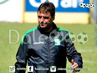 Oriente Petrolero - Ángel Guillermo Hoyos - DaleOoo.com sitio Club Oriente Petrolero