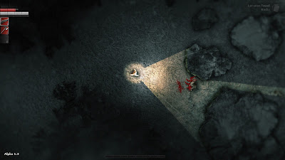 Download Darkwood For PC Full Version