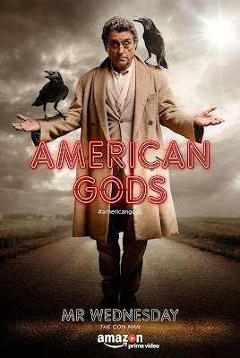 American Gods (TV Series 2017) Season 1 Episode 1 720p [Google Drive]