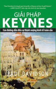 Giải Pháp Keynes - Paul Davidson