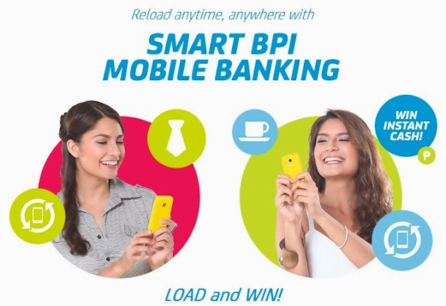Smart-BPI load and win promo