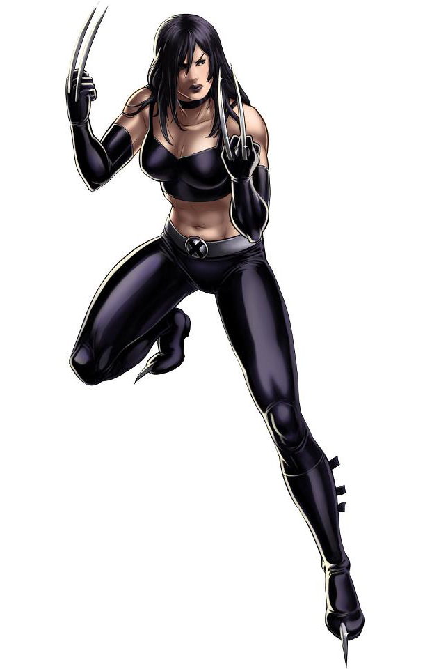 All Things X  Th...X 23 Marvel Avengers Alliance