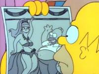 La Correria De Homero