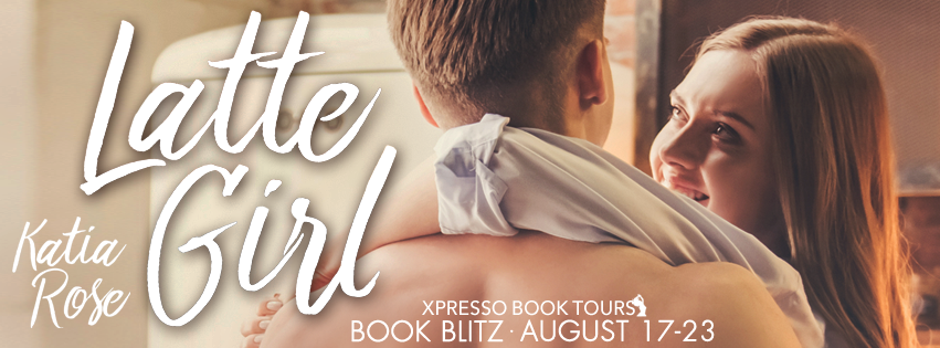 Latte Girl Book Blitz