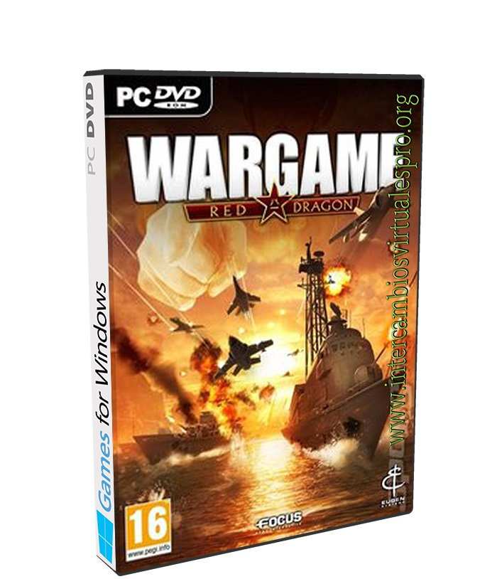 Wargame Red Dragon Nation Pack Israel poster box cover