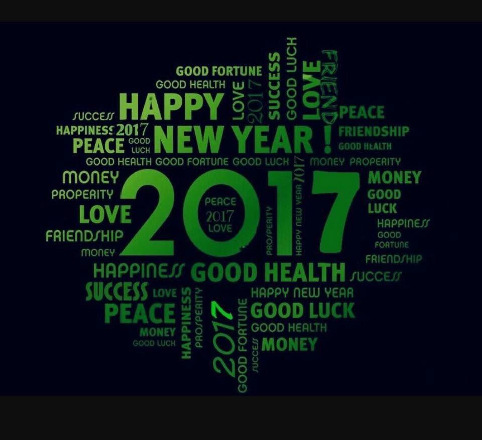 tahun baru, azam baru, hadiah 2017, kenangan