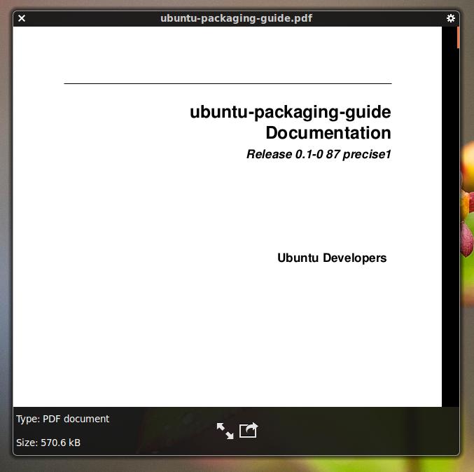 Ubuntu Buzz !: May 2012 : Unofficial Ubuntu Blog