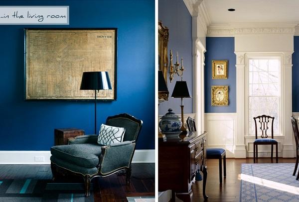 Pintar las paredes de casa guia de jardin - Pintar tu casa ideas ...