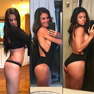 80 day obsession, before after, results, shred fat, build a booty, tone up, get fit, eat clean, fitspo