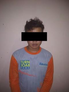 Pelaku Pengeroyokan di Jalan Desa Gunungsari Batangan Berhasil Dibekuk Polisi