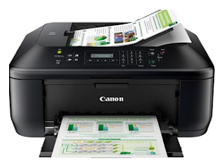 Canon Pixma MX395 Driver Download