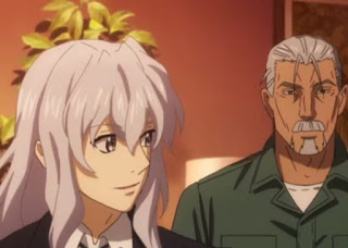 Full Metal Panic! Invisible Victory – Episodio 11