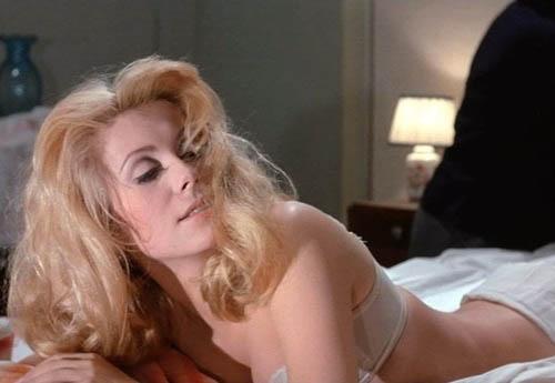 belle de jour 1967 ending relationship