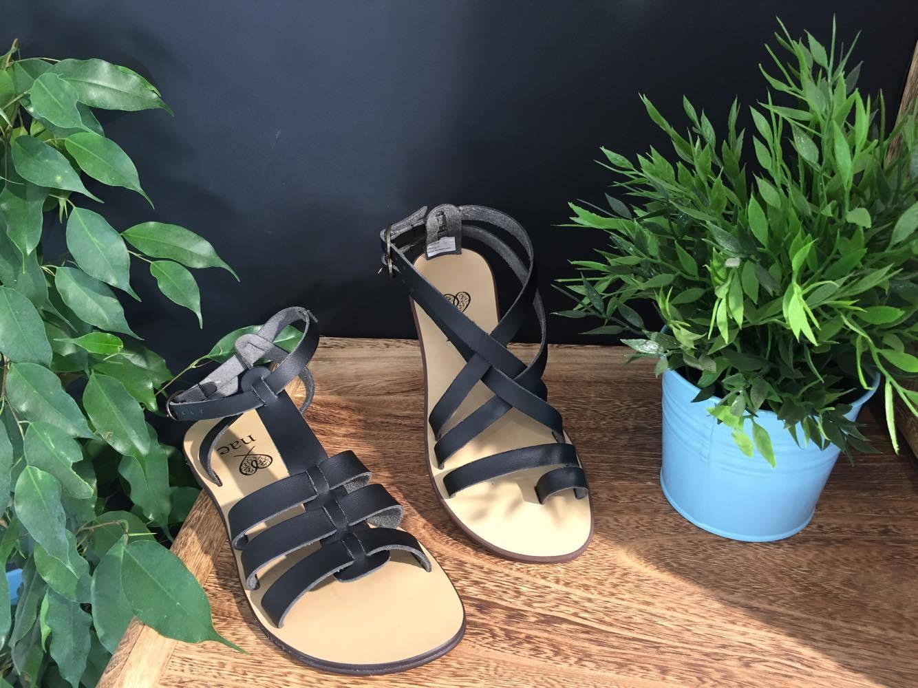 Klapki i sandały Fairma Ethical Design