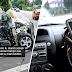 'Akak tu main telefon' - Muka pecah akibat guna telefon ketika memandu