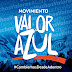 La humillante derrota de Mauricio Díaz y el vergonzoso papel de Valor Azul