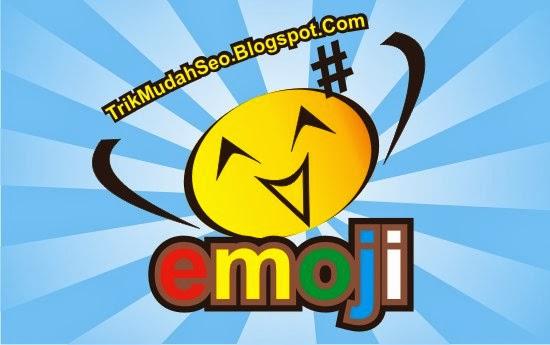 kumpulan 2500 emoticon jepang emoji untuk menghias statusmu