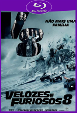 Velozes E Furiosos 8 (2017) Web-DL 720p / 1080p Torrent Legendado