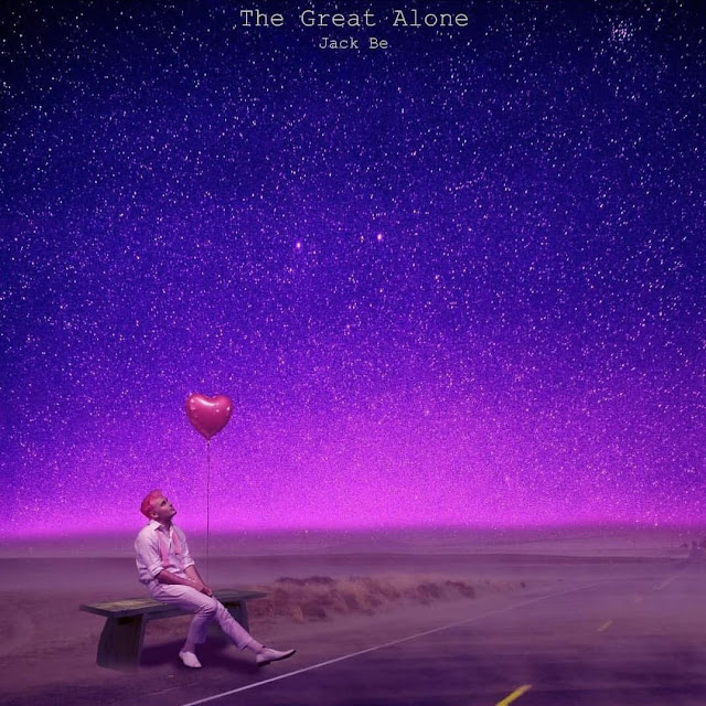 Jack Be Announces Debut Album The Great Alone