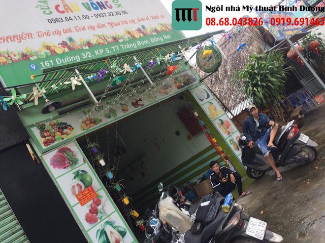 Thiet ke thi cong quan cafe dep tai Binh Duong