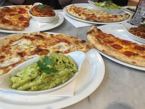 Incredible Italian At Tony Macaroni*