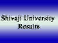 Shivaji University Result 2016 - 2017