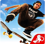 Skateboard Party 3 Greg Lutzka V1.0.5 MOD APK + DATA ( Unlimited )