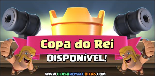 Copa do Rei Clash Royale