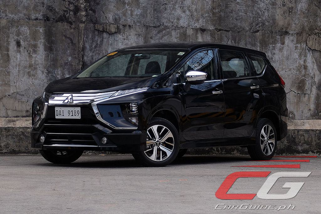 Review 2019 Mitsubishi Xpander GLS Sport  Philippine Car